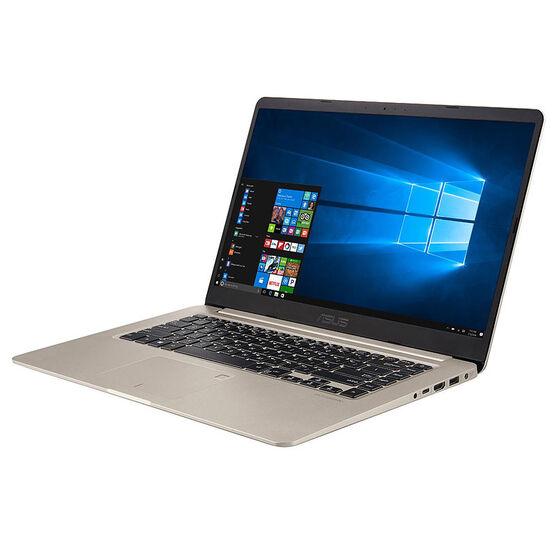 ASUS VivoBook S S510UA Laptop Notebook - 15 Inch - Intel i7 - S510UA-DS71