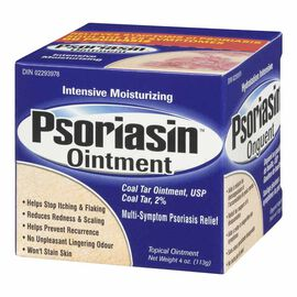 Psoriasin Ointment - 113g