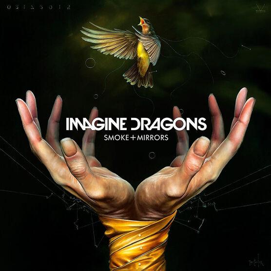 Imagine Dragons - Smoke + Mirrors - Vinyl