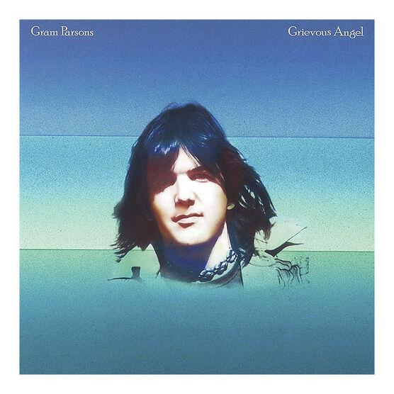 Gram Parsons - Grievous Angel - Vinyl