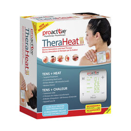 ProActive TheraHeat Electro Stimulation and Heat Therapy - 715-440