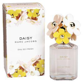Marc Jacobs Daisy Eau So Fresh Eau de Toilette Spray - 75ml