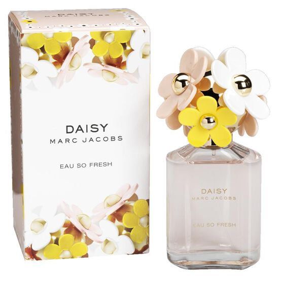 Marc Jacobs Daisy Eau So Fresh Eau de Toilette Spray - 75ml