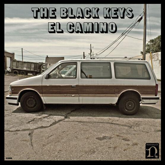 The Black Keys - El Camino - CD