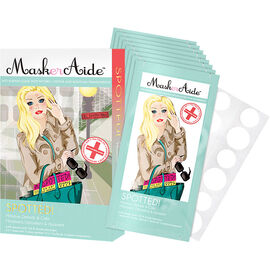 MaskerAide Spotted! Anti-Blemish Clear Spot Patches - 96s