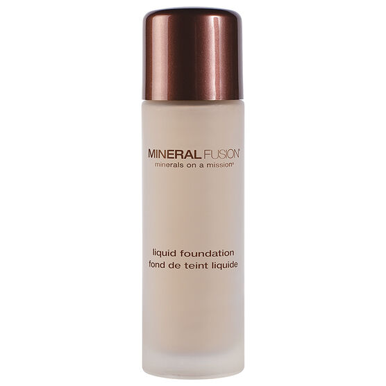 Mineral Fusion Liquid Mineral Foundation - Neutral 2