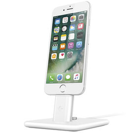 Twelve South HiRise Deluxe 2 - Matte White - TS121628