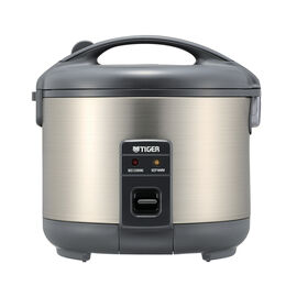 Tiger Rice Cooker - 3 Cups - JNP-S55U