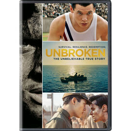 Unbroken - DVD