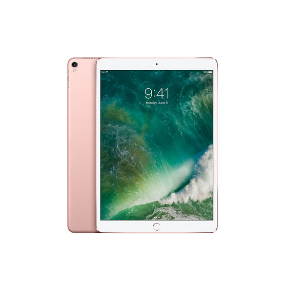 Apple iPad Pro - 10.5 Inch - 64GB - Rose Gold - MQDY2CL/A