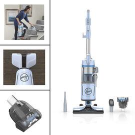 Hoover React Quicklift Vacuum - Blue - UH73300CA