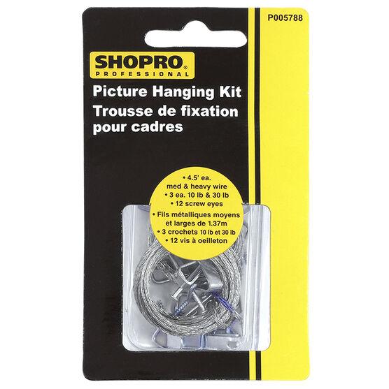 Shopro Picture Hanging Kit