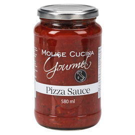 Molise Cucina Pizza Sauce - 580ml