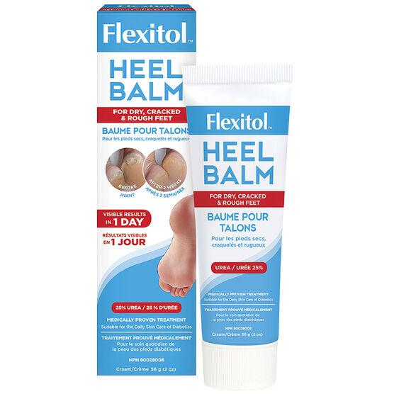 Flexitol Heel Balm - 56g