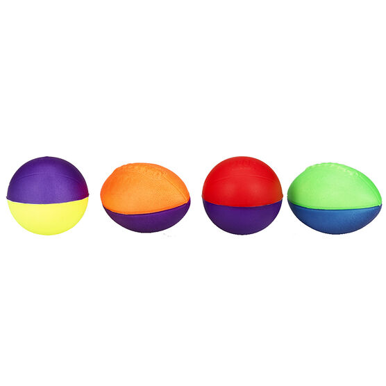 Poof Mini Ball Set - 3 piece