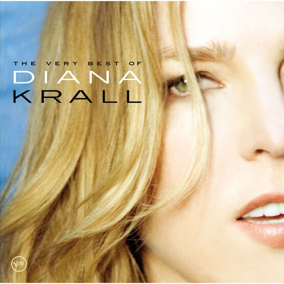 Diana Krall - The Very Best of Diana Krall - CD