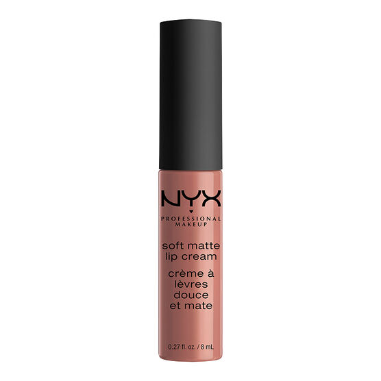 NYX Professional Makeup Soft Matte Lip Cream - Cannes