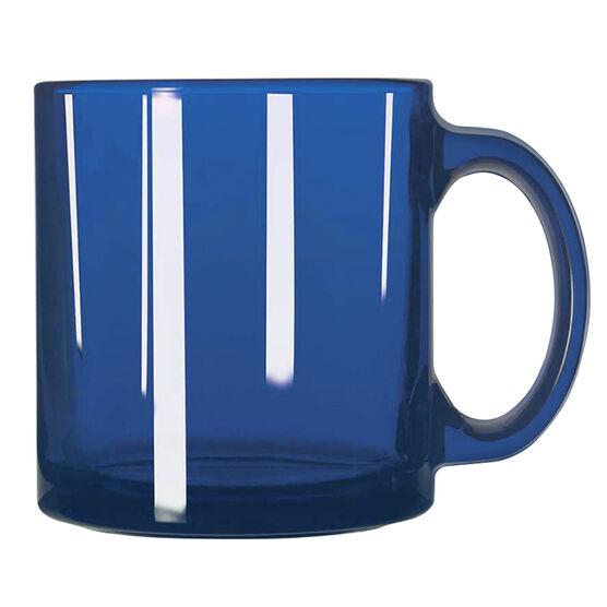 Libbey Cobalt Blue Mug - Cobalt - 384ml
