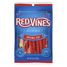 Red Vines Orginal Red Twists - 226g