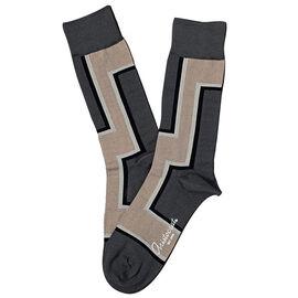 Aristocrat Geometric Socks