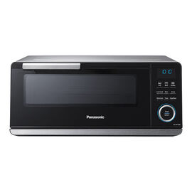 Panasonic CT Induction Oven - Stainless - NUHX100S