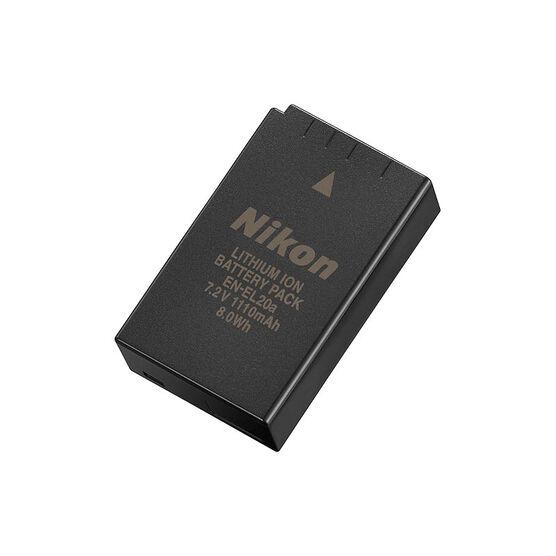 Nikon EN-EL20a Battery - 3767