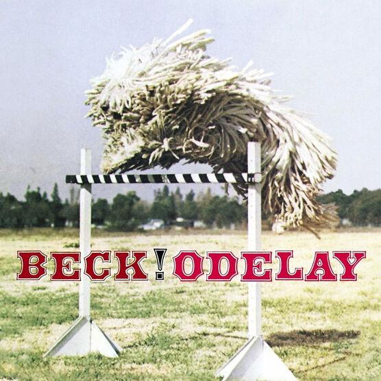 Beck - Odelay - Vinyl