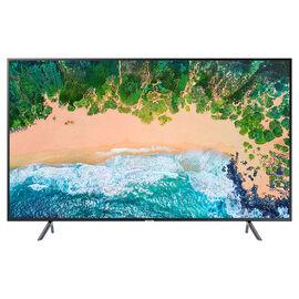 Samsung 58-in 4K UHD Smart TV - UN58NU7100FXZC