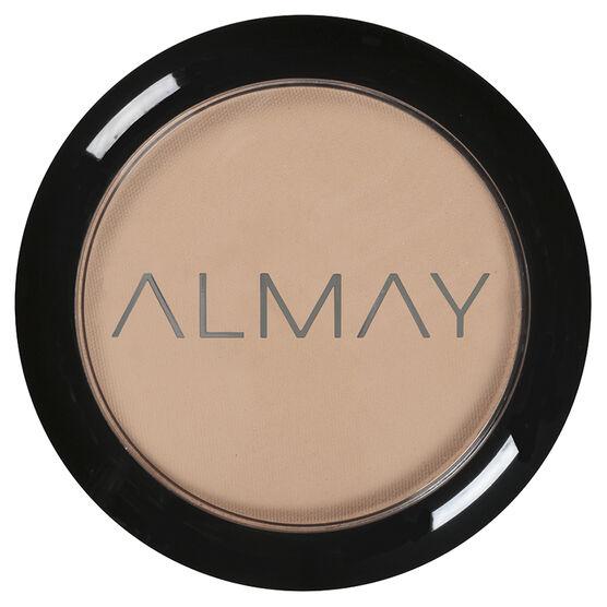 Almay Pressed Powder - Light Medium Mine