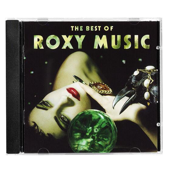 Roxy Music - The Best of Roxy Music - CD