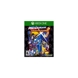 Xbox One Megaman Legacy Collection Vol. 2