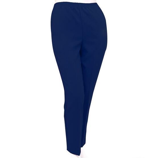 Silvert's Women's Gabardine Pants - Petite - 4P to 20P