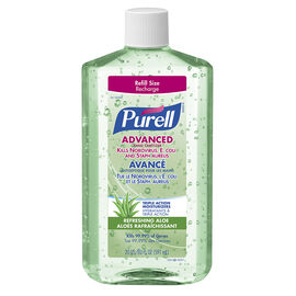 Purell Instant Hand Sanitizer with Aloe - 591ml