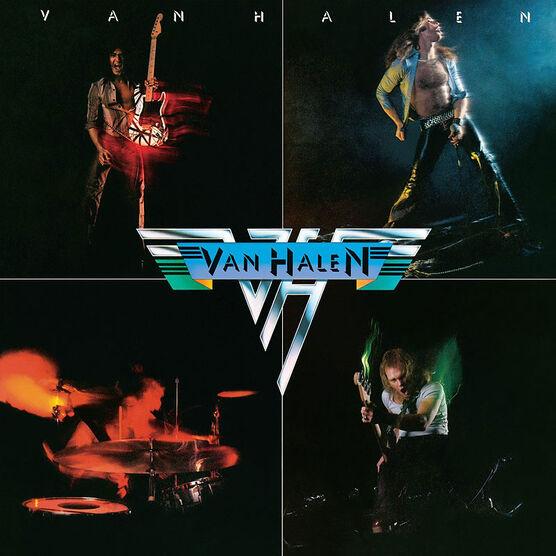 Van Halen - Van Halen (Remastered) - CD