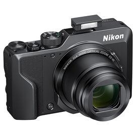 PRE ORDER: Nikon Coolpix A1000 - Black - 32201