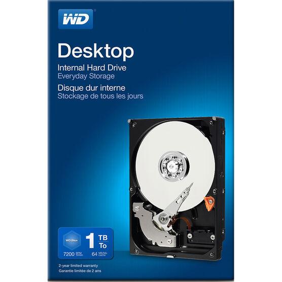 Western Digital Everyday Mainstream Desktop Hard Drive