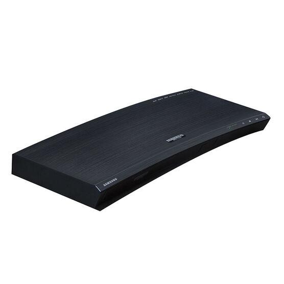 Samsung Ultra HD 4K Blu-ray Player - Black - UBD8500/ZC