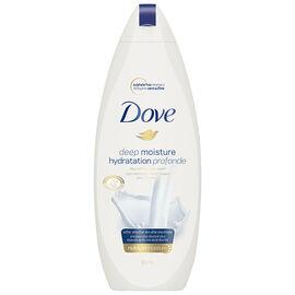Dove Body Wash Deep Moisture - 650ml