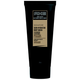 Axe Signature Skin Hydrator Body Wash - Cedar Wood & Bergamot - 355ml