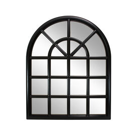 Kiera Grace Arched Mirror - Assorted - 24 x 29in