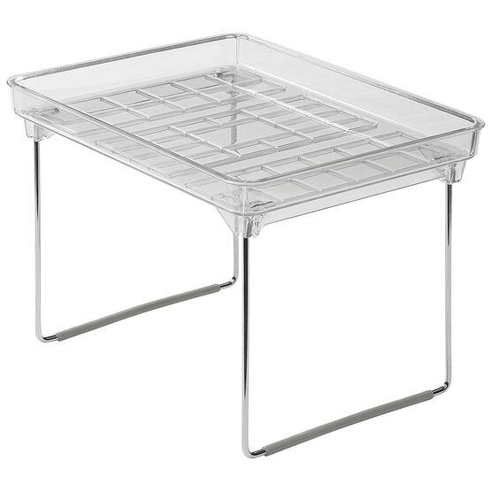 MadeSmart Cabinet Shelf - Clear - Small