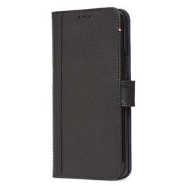 Decoded Leather Wallet Case for Samsung Galaxy S9 - Black - DC-D8SGLS9WC1BK