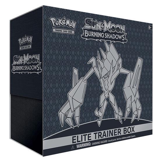 Pokemon Sun Moon 3 Elite Box