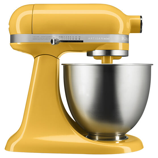 KitchenAid 3.5Q Artisan Mini Mixer - Sorbet
