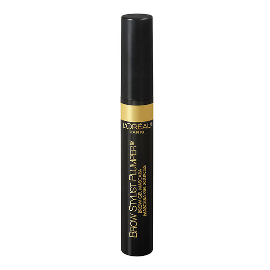 L'Oreal Brow Stylist Plumper Gel Mascara - Transparent