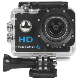 Safari 3 HD POV Action Camera Kit - SAFARI3HD