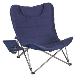 Heavy Duty Oversize Outdoor Chair - Max 400lb