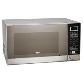 RCA 1.1 cu.ft. Microwave - Stainless Steel - RMW1143