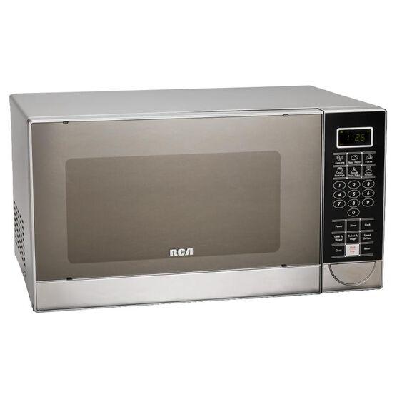RCA 1.1 cu.ft. Microwave - Stainless Steel - RMW1143