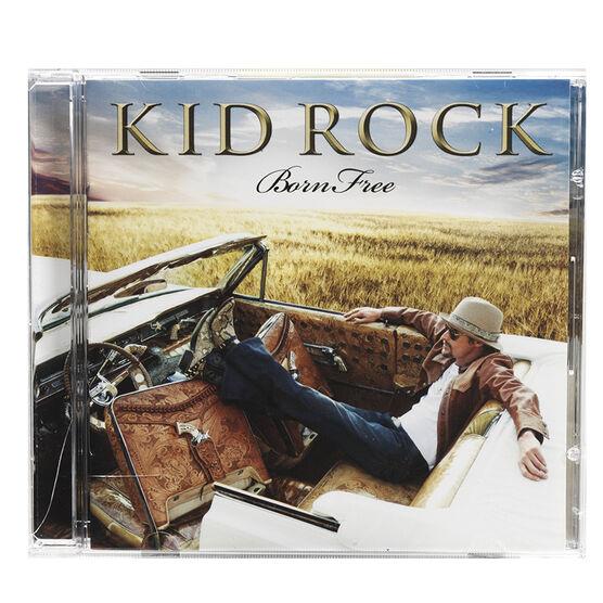 Kid Rock - Born Free - CD